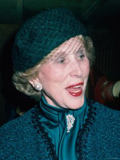 """""""I have never worked a day in my life without selling. If I believe in something, I sell it, and I sell it hard."""" - Estee Lauder"""