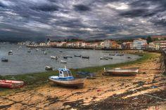 Place: Mugardos / Galicía, Spain. Photo by: Emilio Olivares Novo (500px.com)