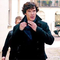 Sherlock / FASHUN (Sherlock) | 18 Couples That Are The Face Of True Love