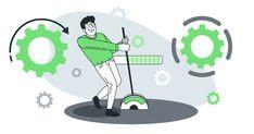 Jak se správně vydat na cestu automatizace procesů? Software