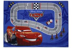 Tappeto Disney di Cars 4