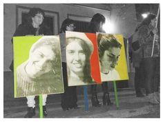 Plenaria Memoria Y Justicia: Postales: Rescate a Soledad Barrett