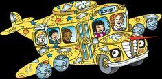 Snag Your Ticket Aboard the Magic School Bus – Pillow – Medium Magic School Bus Characters, Disney Characters, Splash Party, Trunk Or Treat, Cartoon Shows, Book Show, Book Illustration, Illustrations, Teacher Shirts