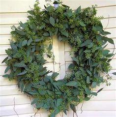 Seeded Euc wreath