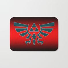 Zelda Triforce - $25