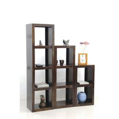 great bookcase....cud b used for room separation | home | Pinterest ...