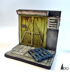 Image result for 1/10 diorama props