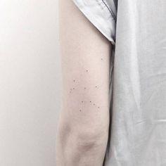 12 Meilleures Images Du Tableau Tatouage Constellation Verseau En