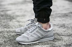 adidas Originals ZX OG 500: Clear Granite