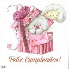 Mensajes De Cumpleaños - Continue reading →
