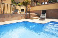 Holiday home El Vendrell Costa Dorada Villa Spain for rent Roca Romana