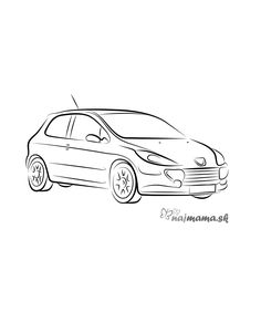 Kolay Basit Araba çizimi Yapmak Için Gerekenler Resimli Ve Videolu
