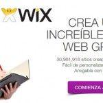 Crea tu página web gratis en segundos