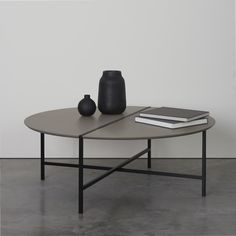 Austin coffee table by MannMade London