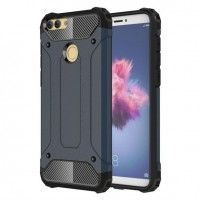Husa Antisoc Armura Hibrid Heavy Duty Huawei P Smart Electronics, Navy, Iphone, Products, Hale Navy, Old Navy, Consumer Electronics, Gadget