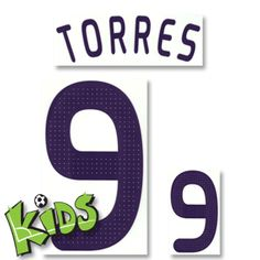 SportingID 08-09 Spain Away Torres 9 Kids Official Name and 08-09 Spain Away Torres 9 Kids Official Name and Number http://www.comparestoreprices.co.uk/football-shirts/sportingid-08-09-spain-away-torres-9-kids-official-name-and.asp