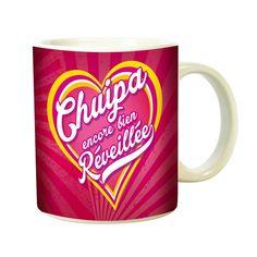 Mug VDF Chuipa Réveillée