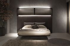 Top furniture and ideas for a modern bedroom design