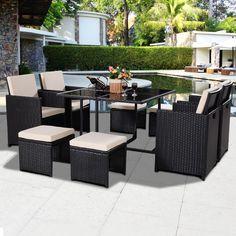Set Da Giardino In Wicker.26 Best Outdoor Furniture Images Outdoors Yard Furniture Gardens