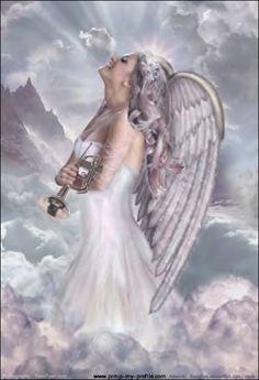 Beautiful Angels - angels Photo