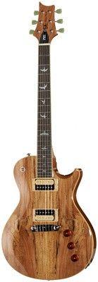 PRS SE Ltd Ed Bernie Marsden Spalted Maple Electric Guitar