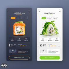 Find the best local custom website design you can get at MKS Web Design. Design Ui Ux, Mobile Ui Design, Web Design Tips, Web Design Services, Web Design Company, Interface Design, User Interface, Design Layouts, Dashboard Design