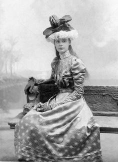 Duchess Cecilie of Mecklenburg Schwerin