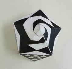 Icosaedro - 2N