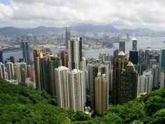 #14. Hong Kong, China.   If you're after culture and plenty of shopping and restaurants, consider Hong Kong.