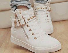 It\'s my taste-Sneakers Sneakers from stylishplus.com