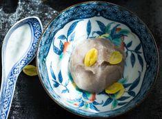 Teochew Orh Nee 潮式芋泥 | Recipes - Asian Desserts & Snacks ...