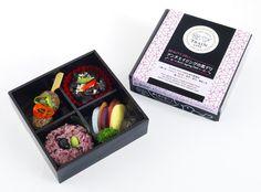 黒食材で女子力アップ! JR 東日本の車内販売で、美容と健康を意識した「ビューティーデリ・シリーズ」販売開始 - えん乗り
