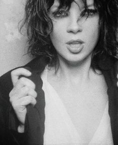 Shirley Manson - yeah