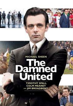 """Her spor aşığının izlemesi gereken filmler listesinin ilki: """"The Damned United"""" (Lanet Takım). Leeds United'ın başında, Ingiliz futbolunun gelmiş geçmiş en iyi hocalarından olan Brian Clough'un geçirdiği 44 günü anlatan bu filmi spor aşığı olmasanız hatta futbolla alakanız olmasa bile sevebilirsiniz #SporFilmleri #futbol #football #sport #eğlence #enjoy #film"""