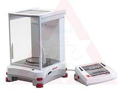 Cân phân tích 4 số lẻ Ohaus - Model EX324 cân 320g  Thông tin sản phẩm và chức năng cân phân tích 4 số lẻ EX OHAUS Thụy SỸ.  -      Khung được làm bằng hợp kim, mặt bàn cân làm bằng Inox.  -      Chân đế có thể di chuyển mọi địa hình, thiết kế vững chắc cho nhiều lĩnh vực.  -      Sử dụng trong ngành sản xuất, chế tạo, nghiên cứu, y tế, giáo dục, khoa học..  -      Chính xác cao ( độ phân giải bên trong: 1/6,000-1/30.000)  -      Có chế độ CAL chuẩn tự động giúp cân luôn chính…