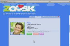 Zoosk coupon code