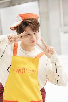 Wanna-One - Ong Seongwoo Produce 101, Jinyoung, Ong Seung Woo, Cho Chang, Maybe Tomorrow, All Meme, Guan Lin, Lai Guanlin, Lee Daehwi