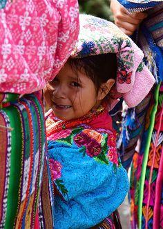 Children in Guatemala 08