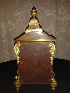 Cartel, Porte Montre Napoléon III - montres anciennes French Clock, Objet D'art, Display, Decor, Antique Watches, Antique Shops, Puertas, Floor Space, Decoration