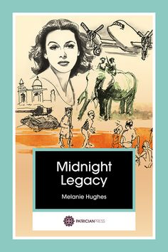 This is the second novel about Nita and her experiences in India leading up to partition.
