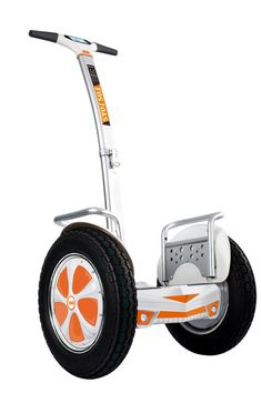 Fosjoas U3 Intelligent Electric Scooter Possesses a Large Market