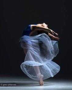 Sophia Klein by Gene Schiavone