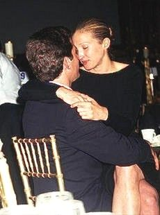 Dedicated to the late Carolyn Bessette-Kennedy, Jackie Kennedy, Carolyn Bessette Kennedy, John Junior, Jfk Jr, John Fitzgerald, People Of Interest, Famous Couples, Grace Kelly, Manhattan