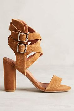 Jeffrey Campbell Eudora Heels - anthropologie.com #anthropologie #AnthroFave