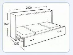 Pardo Australia is the largest Supplier of Wall Bed mechanisms and Electric Articulated Beds in Australia.