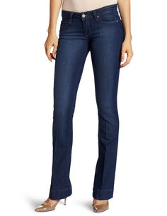 PAIGE Womens Penny Jean
