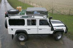 land rover defender 4x4 off road tuning - Pesquisa Google