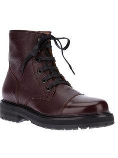 MARC JACOBS - Carramato boots