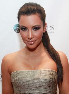 Kim Kardashian Photos: Kim Kardashian Hosts The Opening of High Rollers Luxury Lanes and Lounge at Foxwoods Casino