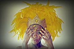 Halo of Yellow #photography